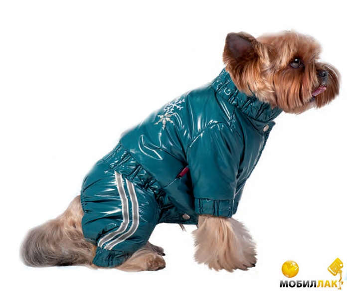 Комбинезон Pet Fashion Эльбрус (мопс)