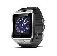 Смарт-часы UWatch DZ09 Silver (665310)