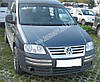 Накладки на зеркала Volkswagen Caddy
