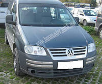 Накладки на зеркала Volkswagen Caddy , фото 1