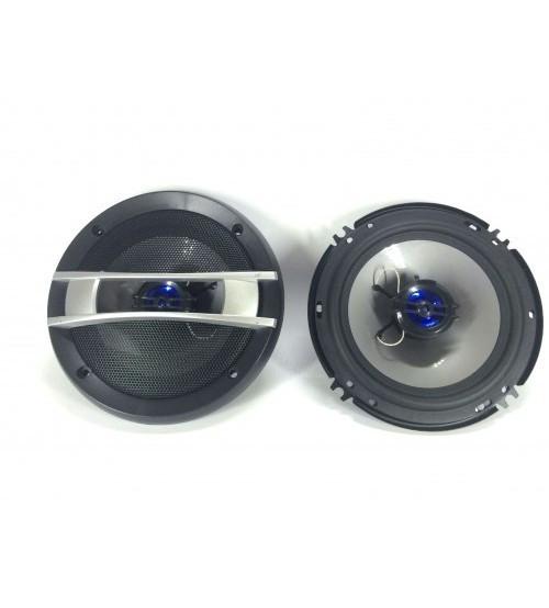 Колонки автомобильные UKC XS-GTF1626, автоакустика 16 см Распродажа