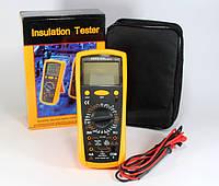 Тестер, цифровой мультиметр VC9805