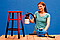 Краскораспылитель Paint Zoom, краскопульт пейнт зумРаспродажа, фото 5