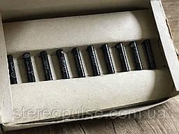 Резистор С5-5В-1Вт    820 Ом, 910 Ом 1%