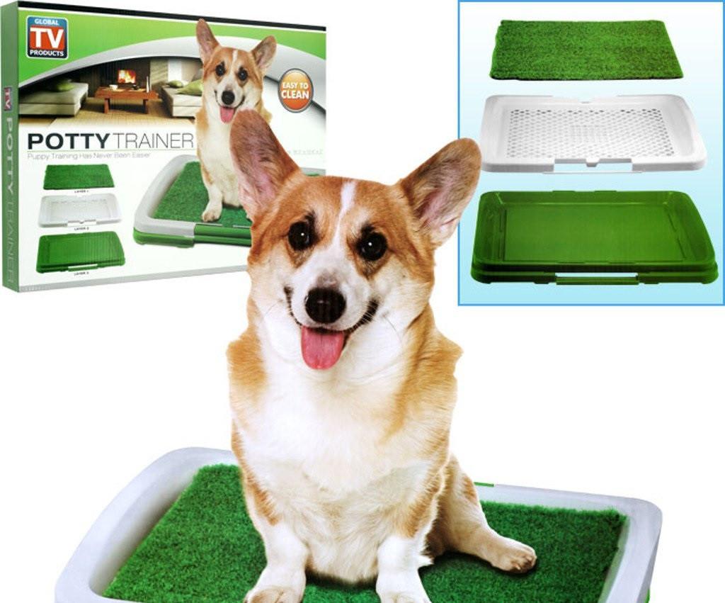 Туалет для собак Pad For Dog 872