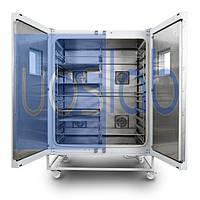 Шкаф сушильный промышленный кубовый