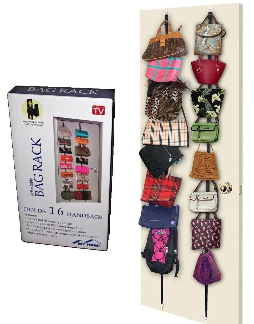 BEG RACK - Вешалка для 16 сумок