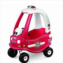 Машинка каталка самоходная Пожарная Little Tikes 172502
