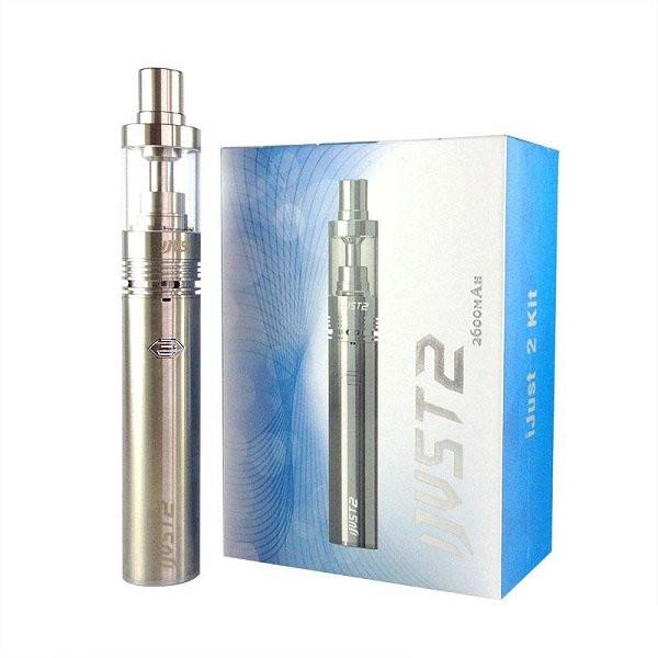 Электронная сигарета Eleaf iJus 2