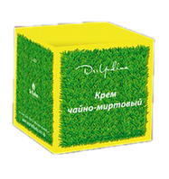 Dr.Yudina Крем чайно-мирт, 50 мл