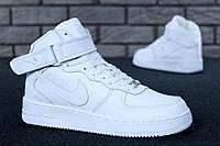 Кроссовки женские Nike Air Force Winter (реплика А+++ )