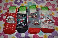 Детские носки, махра, р.16, 5-7лет. зимние носки детские. теплые носки, фото 1