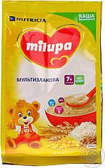 Каша Milupa сухая безмолочная мультизлаковая 170 гр.
