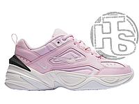Женские кроссовки Nike M2K Tekno Pink Foam AO3108-600