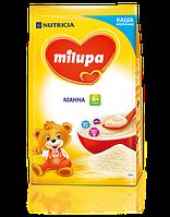 Каша Milupa манная 210 гр.с 6 мес