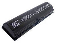 Батарея (аккумулятор) HP Pavilion dv6185eu (10.8V 5200mAh)