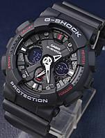 Часы Casio G-Shock GA-120-1A, фото 1