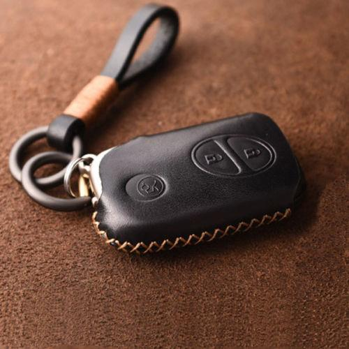 Кожаный чехол для ключа Lexus LS,GX 470,RC,IS,ES,GS,RX,LX,LC,SC,NX