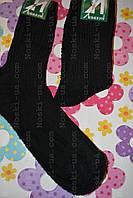 Мужские носки,Махровая подошва, р.41-43классические,черные., фото 1