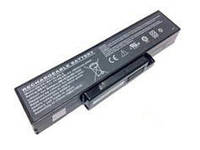 Батарея (аккумулятор) ASUS BATEL80L9 (11.1V 4800mAh)