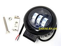 Дополнительная светодиодная фара 04 30W F, фото 1