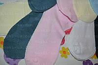 Детские носки,однотон,р.20-22, фото 1