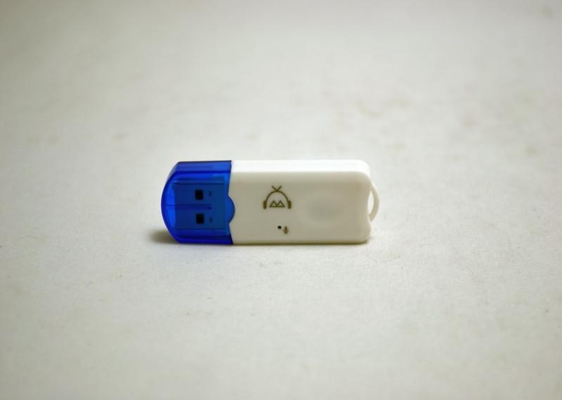 Blutooth USB адаптер, беспроводной соединитель Распродажа