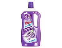 """Универсальная жидкость для уборки с ароматом """"Лаванда"""" - Tytan 1000мл"""