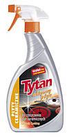 Жидкость для чистки керамических плит - Tytan 500мл