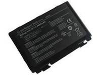 Батарея (аккумулятор) ASUS 90-NVD1B1000Y (11.1V 4400mAh)