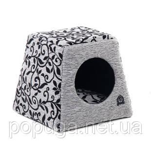 Лежак для собак Оскар, 36*36*24 см