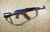 ММГ АКМ - УЯ 8268 (Автомат Калашникова Модернизированный 7,62-мм) Макет массогабаритный, фото 1