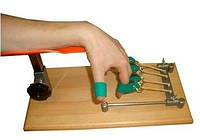 Тренажер для разрабоки пальцев рук 5669