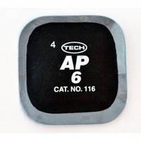 Универсальный пластырь All Purpose №115 45х45мм, Tech США, фото 1