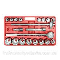 ☑️ Набор головок и комплектующих INTERTOOL HT-2221