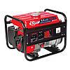 ☑️ Генератор бензиновый мощность 1200 Вт Intertool Dt-1111