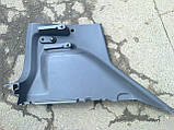 Карта багажного отсека Mitsubishi Colt 5дв, фото 3