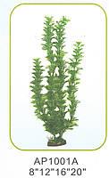 Растение для аквариума пластиковое AP1001A16, 40 см