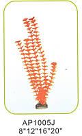 Растение для аквариума пластиковое AP1005J12, 30 см