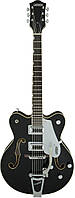 Полуакустическая гитара GRETSCH G5422T ELECTROMATIC HOLLOW BODY DOUBLE CUT BLACK