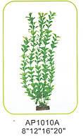 Растение для аквариума пластиковое AP1010A16, 40 см