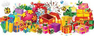 Де купити шикарні подарунки?(Українська)