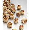Печенье Meradog Snacky mix - мини-роллы с начинкой ассорти 041110, 1кг