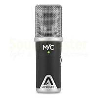USB микрофоны Apogee MIC USB