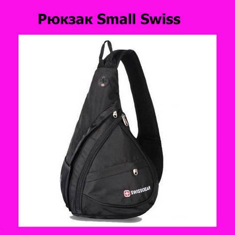 Рюкзак Small Swіss!АКЦИЯ, фото 2