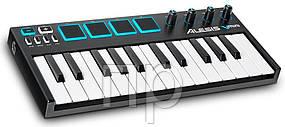 MIDI клавиатура ALESIS V Mini