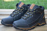 Дитячі підліткові зимові черевики Columbia репліка 1cd81b4c0fd30