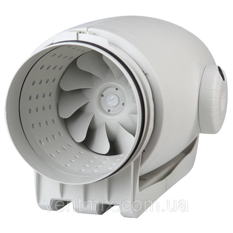 Вентилятор канальный Soler & Palau TD-160/100 N SILENT