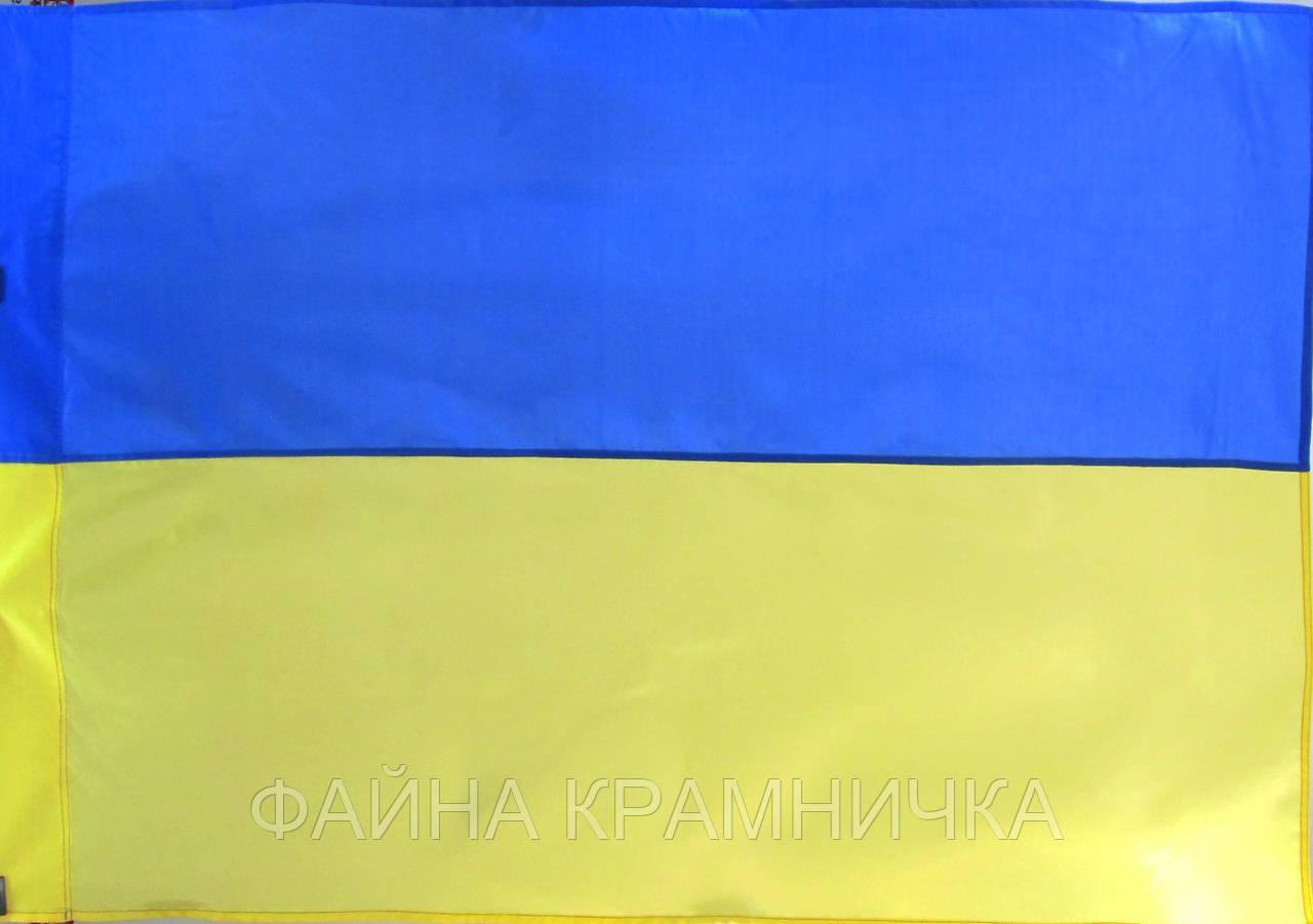 FK32424 Прапор України жовто/синій 90*60