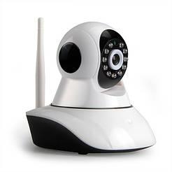 IP Камера видеонаблюдения IP Camera (P2P) X8100 Распродажа